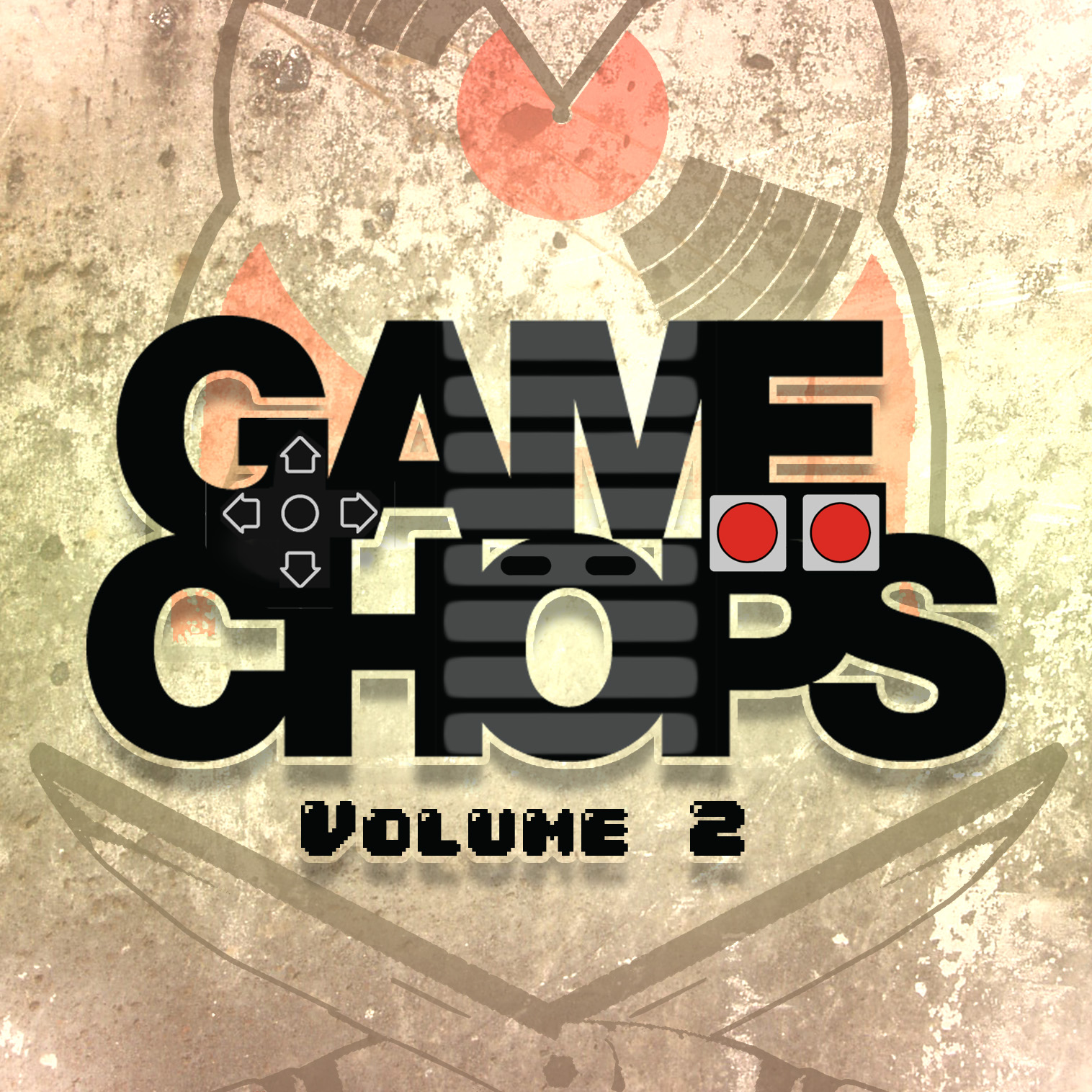 GameChops Volume 2.1