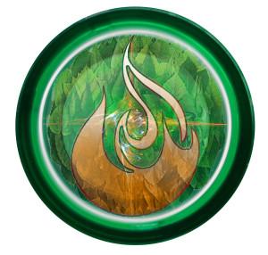 Mega Flare logo