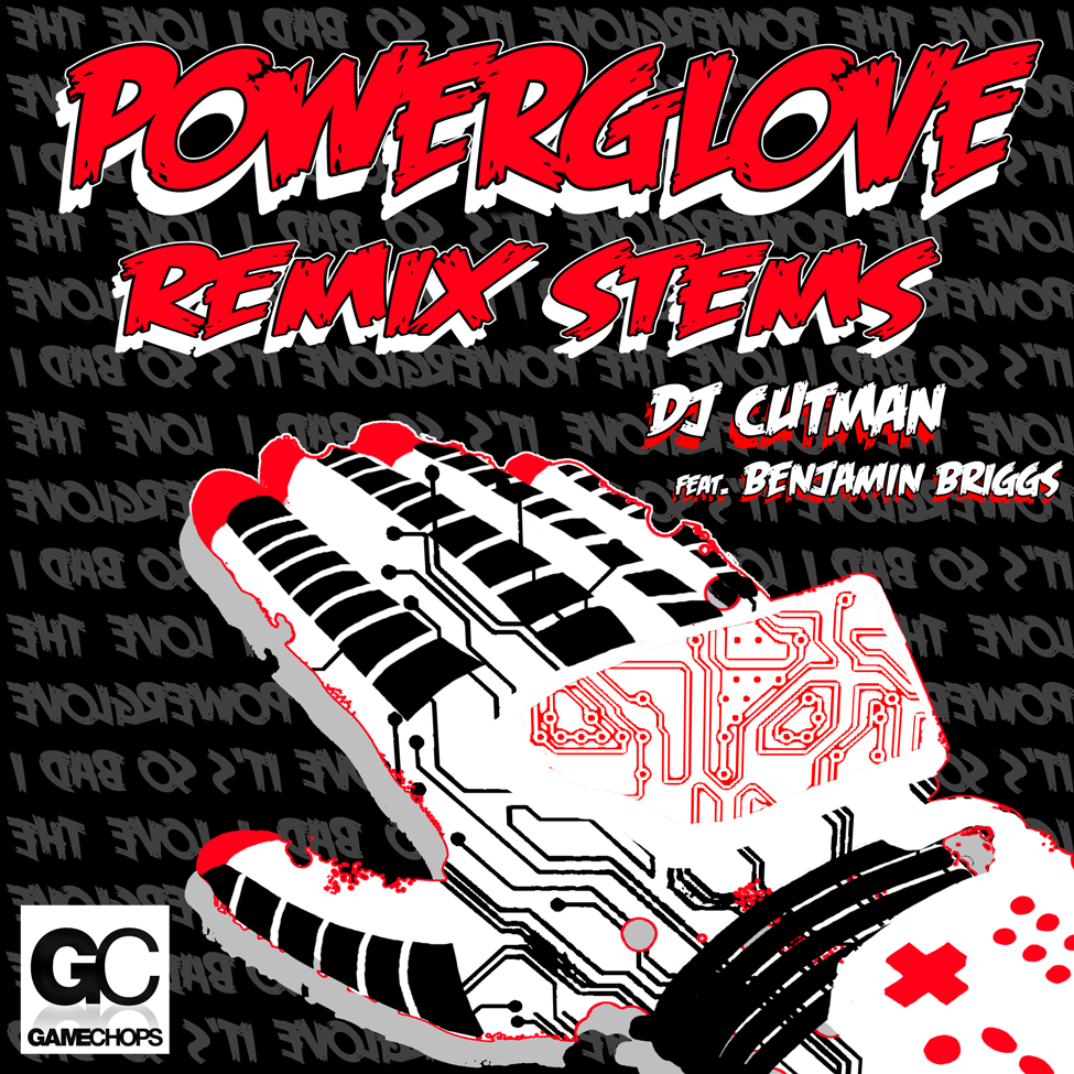 Powerglove Remix Stems | GameChops | Video Game Remixes