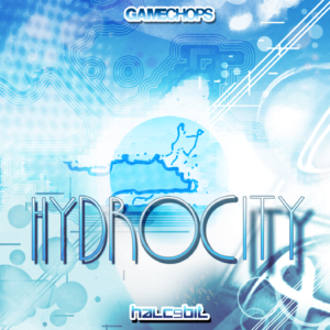 Hydrocity Front Cover final