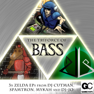 The Triforce of Bass