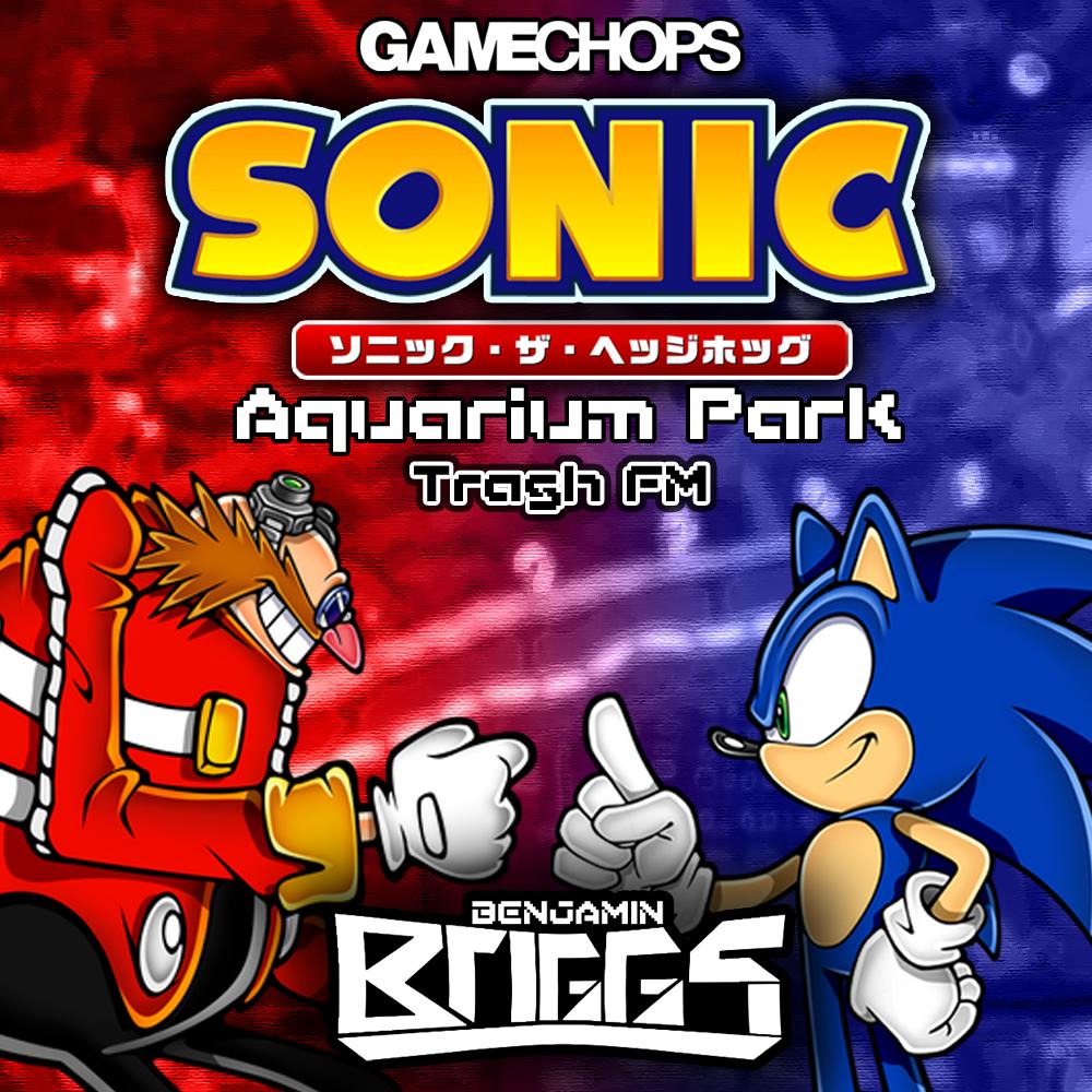 Albums | GameChops | Video Game Remixes - Part 9