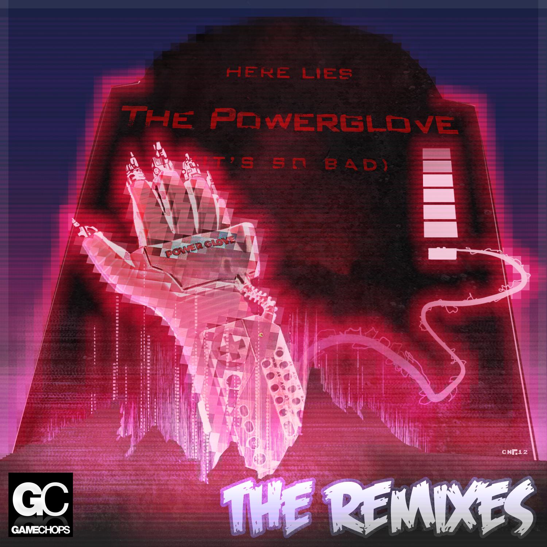 Powerglove – The Remixes
