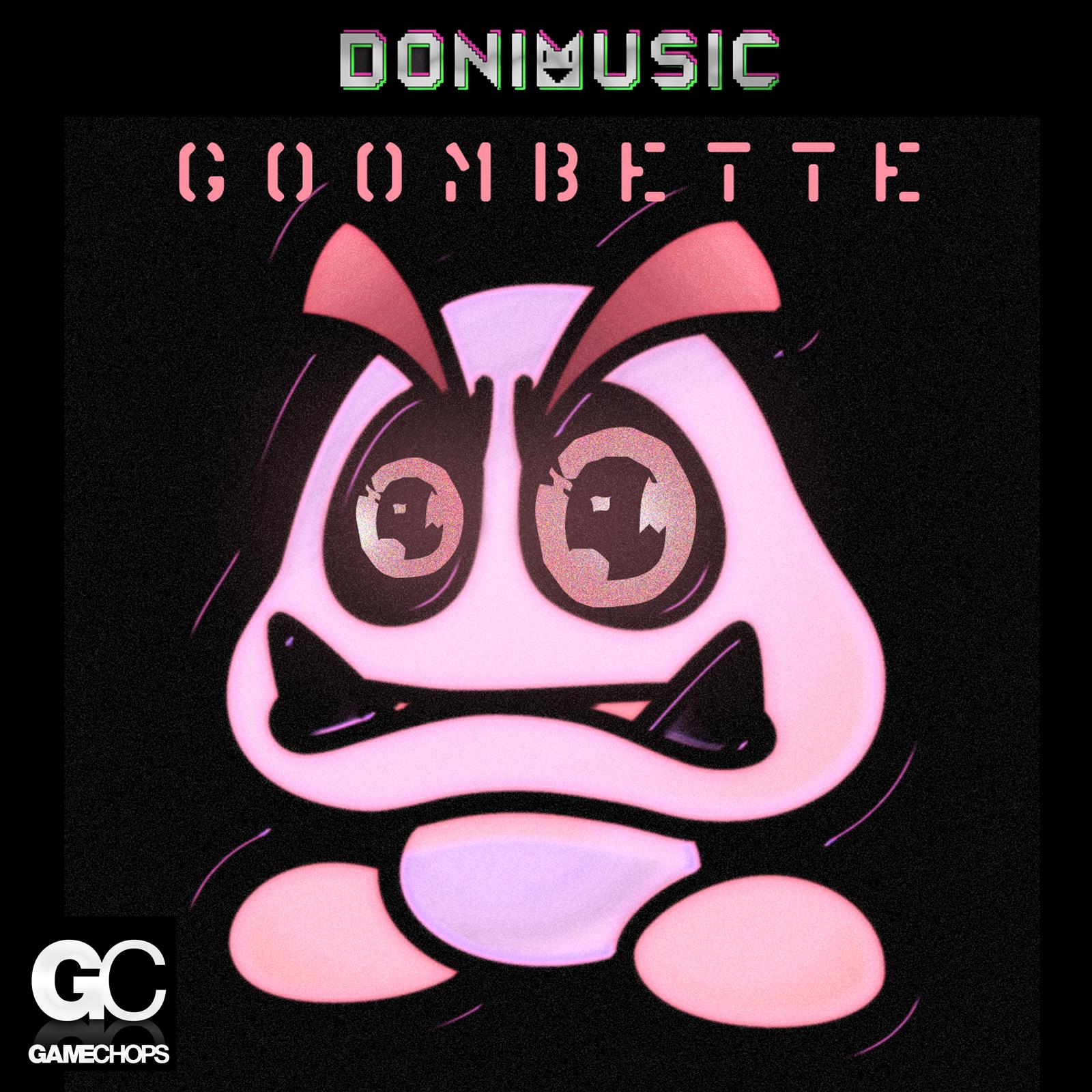 Doni – Goombette