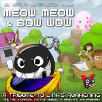 Dj CUTMAN | MeowMeow & BowWow