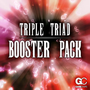 Triple Triad Booster Pack