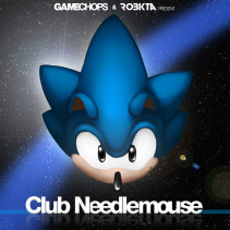 RobKTA | Club Needlemouse