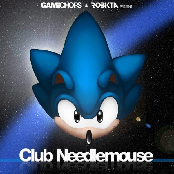 RobKTA   Club Needlemouse