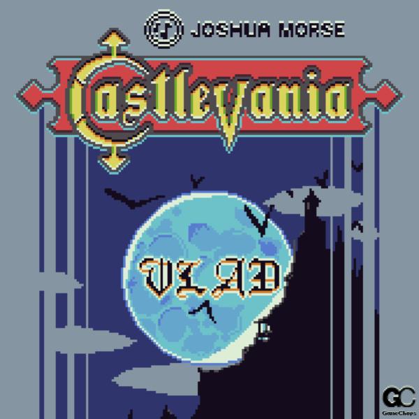 Joshua Morse | VLAD