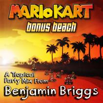 Ben Briggs | Bonus Beach