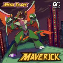 Mega Flare | Maverick