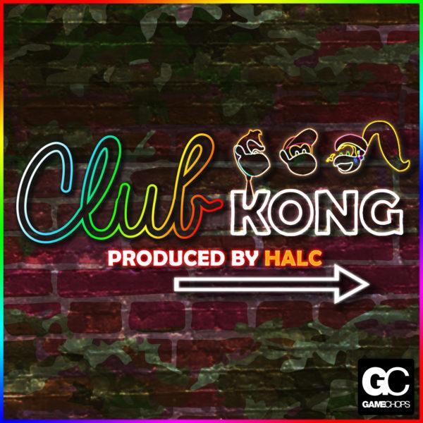 halc | Club Kong