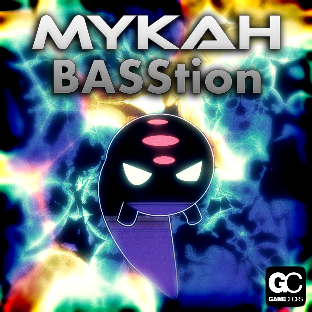 Mykah | BASStion