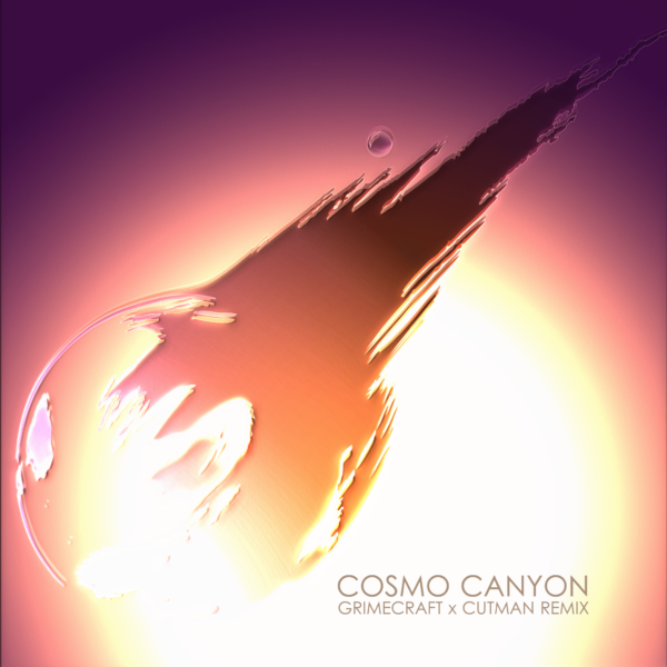 Cosmo Canyon