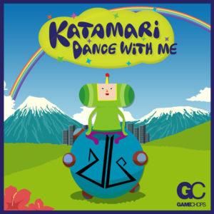 Dj Jo - Katamari Dance With Me from GameChops