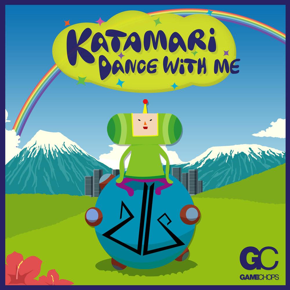 Dj Jo   Katamari Dance With Me