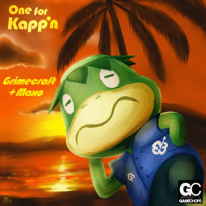 Animal Crossing - Grimecraft x Maxo - One for Kapp'n