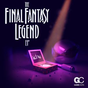 bLiNd - The Final Fantasy Legend EP