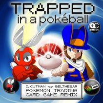 Trapped in a Pokéball