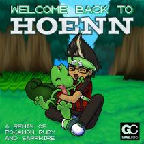 Ralfington | Welcome Back to Hoenn