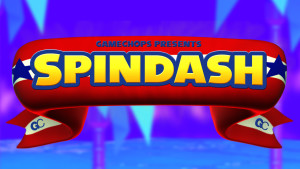 spindash gamechops