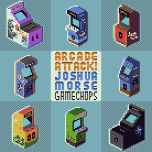 Joshua Morse - Arcade Attack - GameChops