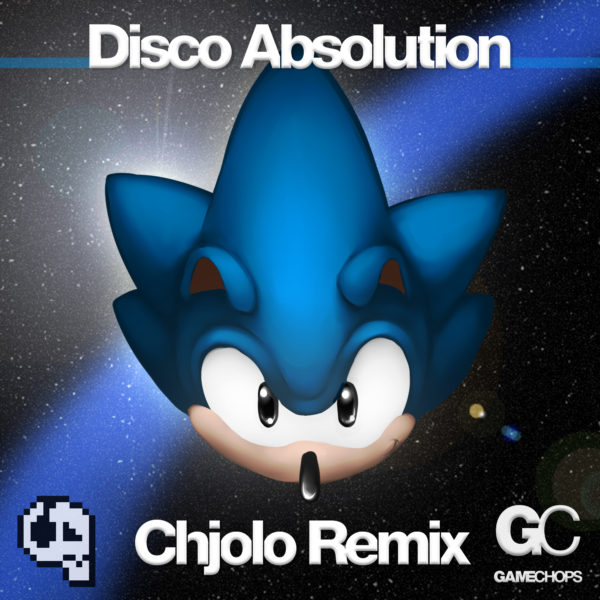 Disco Absolution – Chjolo Remix