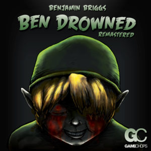 Ben Briggs Ben Drowned Remastered ( Majora's Mask Remix )