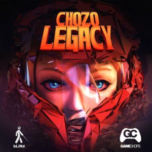 Chozo Legacy - bLiNd Super Metroid Remix Album cover
