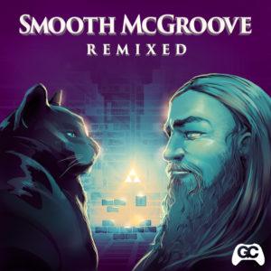 Smooth McGroove Remixed album cover