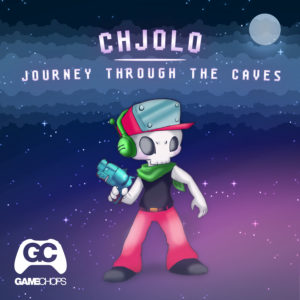 Chjolo - Journey Through The Caves
