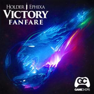 Holder Ephixa Victory Fanfare GameChops Final Fantasy VII