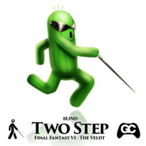 bLiNd – Two Step (The Veldt)