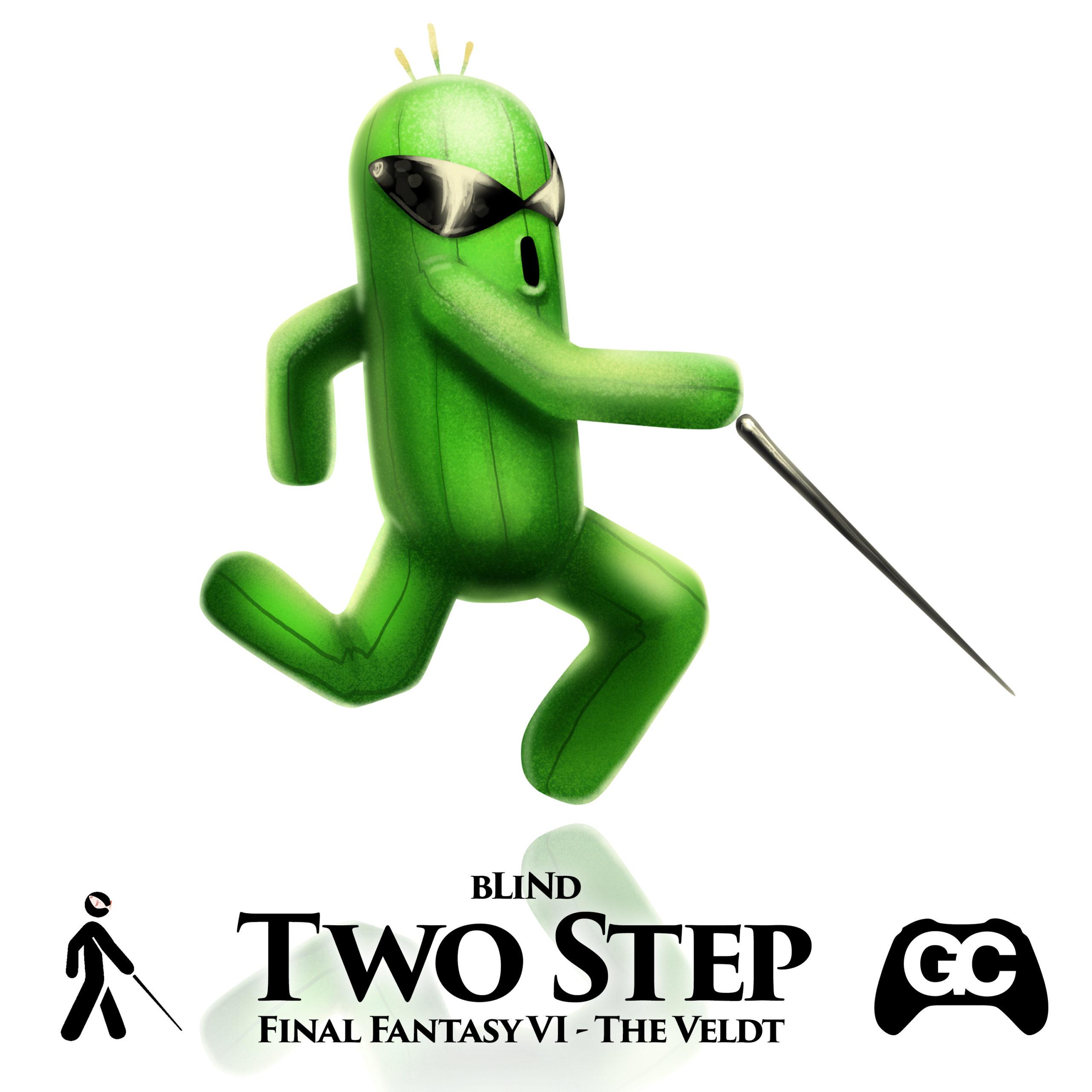 bLiNd – Two Step (The Veldt)