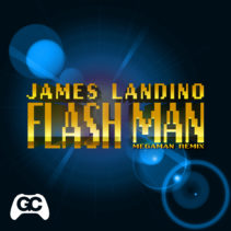 James Landino – Flash Man