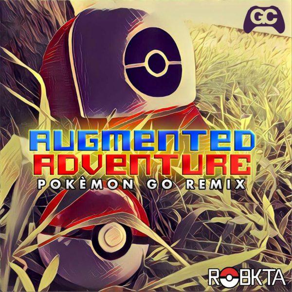RobKTA – Augmented Adventure