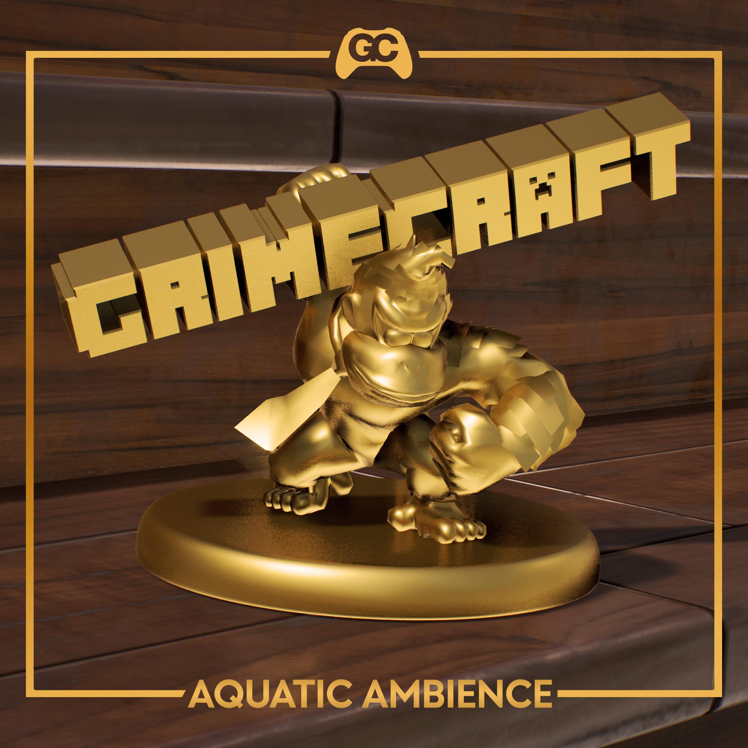 Grimecraft – Aquatic Ambience