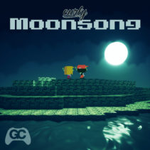 Curly – Moonsong