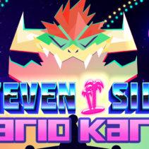 Steven Silo – Rainbow Road