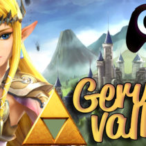 Terlia – Gerudo Valley