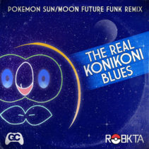 RobKTA – The Real Koni Koni Blues