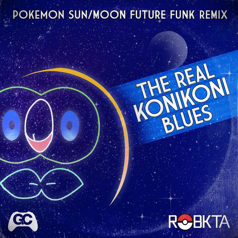 RobKTA – The Real Koni Koni Blues