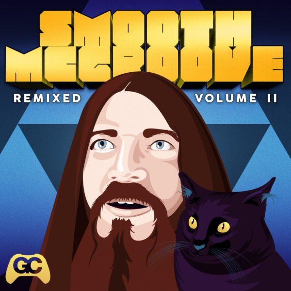Smooth McGroove Remixed 2
