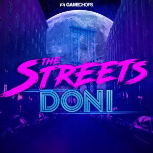 Doni - The Streets (Streets of Rage remix album)
