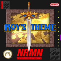 NRMN – Roy's Theme
