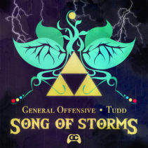 Tudd & General Offensive – Song of Storms