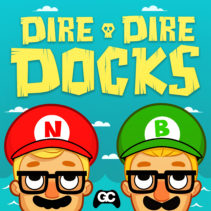 Nokbient & Besso0 – Dire Dire Docks