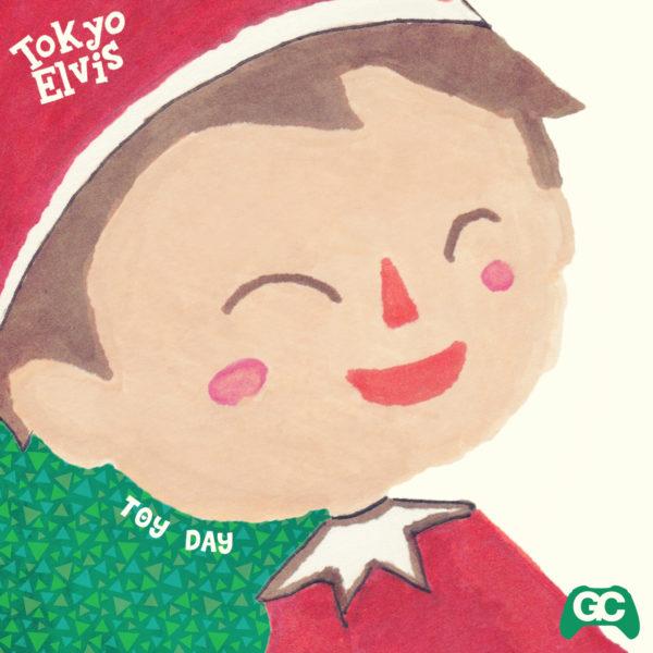 Tokyo Elvis – Toy Day