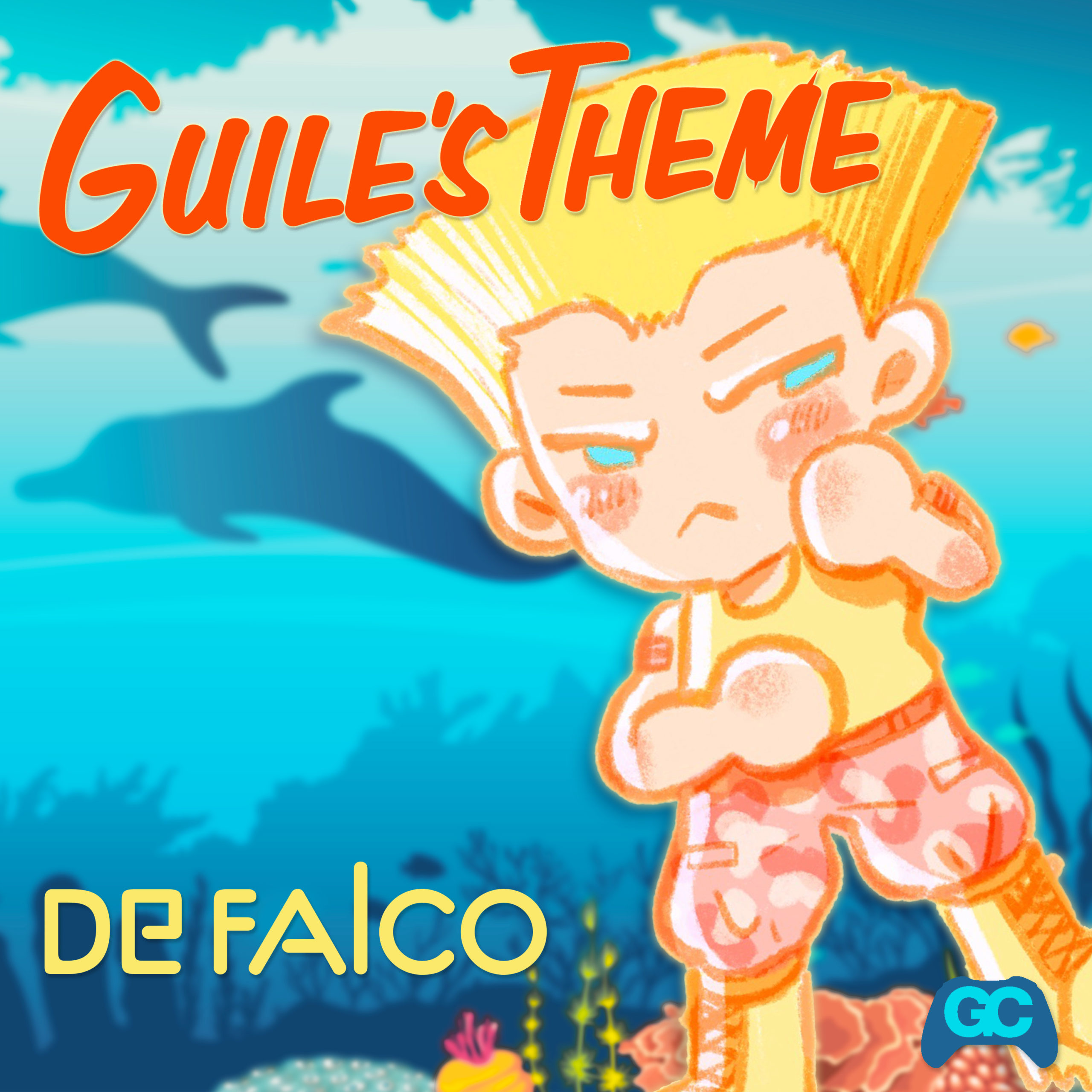 DeFalco – Guile's Theme