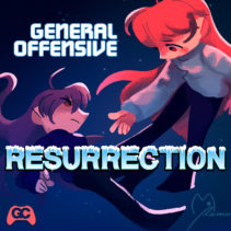 General Offensive – Resurrection